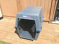 Pet Crate, Airline Approved for large animals