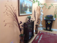 60 min. Relax Massage with female professional therapist