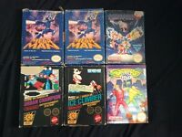 Nintendo NES Games, See Description for prices