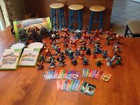 Skylanders Giants and Swap Force - Package Deal