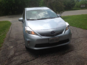 2014 Prius 5 for sale