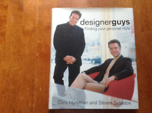 Designer guys Find Your Personal  Style[Inscribed]