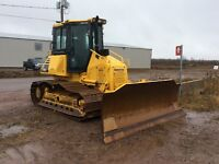 Looking for an Excavator operator