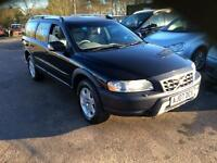 Volvo XC70 2.4 AWD 185 Geartronic 2007MY D5 SE