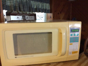 Mighty Microwave for Sale