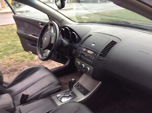 2005 Nissan Altima Safetied/E-Tested Kingston Kingston Area image 7
