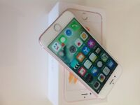 IPhone 6s unlocked looks excellent 16g boxed