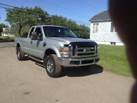 2009 FORD F350 XLT PRICED TO SELL!!!