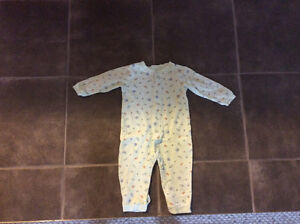 Sears Baby: sleeper size 12 months
