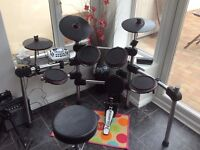 Carlsboro csd200 electronic drum kit