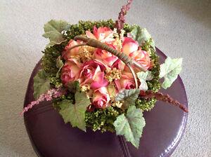 Arrangement floral ** NEUF **
