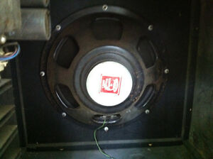2 the classic conn leslie speaker cabinets with 15 inch woofers Peterborough Peterborough Area image 6