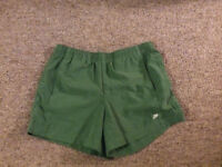 Shorts and Tops - Size M and 4