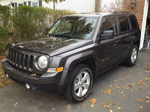 2015 Jeep  Patriot North Ed SUV, Crossover AWD