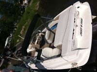 Regal 1800 boat for sale