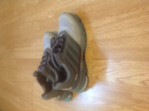 Women's Adidas shoes size 8.5