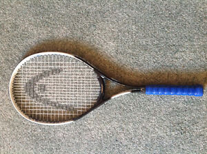 New..HEAD TENNIS RACQUET