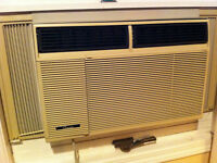 Climette air conditioning unit