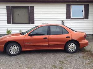 2004 Pontiac Sunfire Other