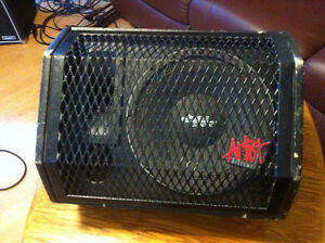 Artist System 3500 Non Powered Stage Monitors (9)