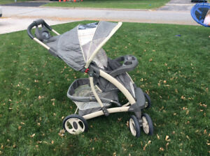 Graco stroller for sale.