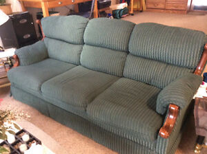 Free couch-need gone asap