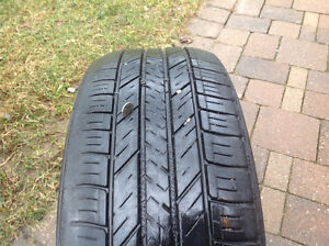 225/55/16 used tires