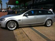 2010 Holden Commodore Wagon Liverpool Liverpool Area Preview