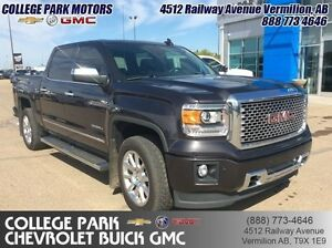 2015 GMC Sierra 1500 Denali  6.2, Custom exhaust ,window