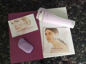 Tria Age-Defying Laser plus Eye Wrinkle Laser
