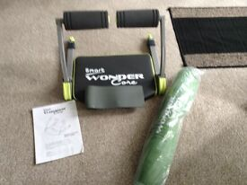 Wonder Core Smart Total Workout Exercise System