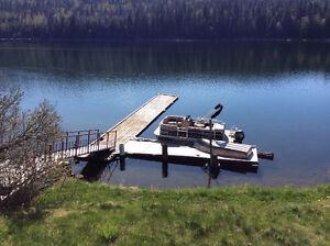 Quesnel Lake Waterfront Cottage Williams Lake Cariboo Area image 2