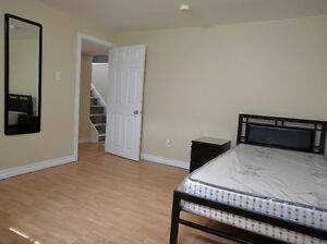 5 furnished BDRMs avail. near UW/WLU (Utilities, Internet incl.) Kitchener / Waterloo Kitchener Area image 7