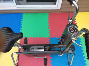 Old Sears Exercise Bike