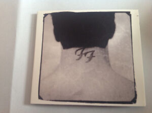 Foo Fighters - There is Nothing Left to Lose - CD Music