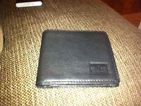 Savile Row Wallet