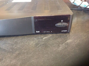 Bell receiver 4700