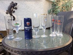 European beer glasses and steins Edmonton Edmonton Area image 3