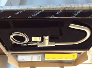 Torino kitchen faucet for sale