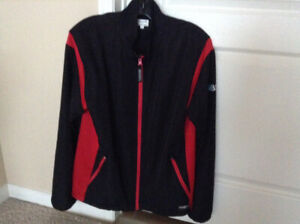 JACKET FROM THE RUNNING ROOM