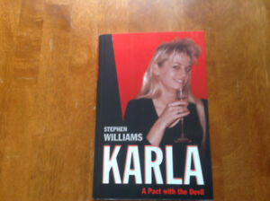 Karla A Pact with the Devil by Stephen Williams