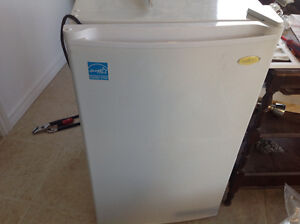 Small stand up freezer
