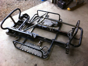 Racing Mower Racing Tractor Supermod Open PARTS & KIT Peterborough Peterborough Area image 2