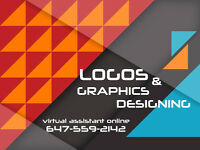 Logo Design | Vector Graphics | Affordable Logos & Graphics
