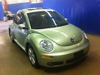 2007 VW Volkswagen New Beetle