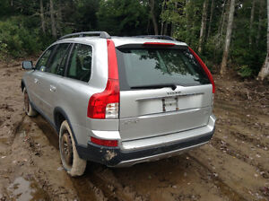 2008 VOLVO XC 90 parting out