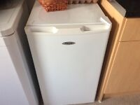 Fridge and freezer both are excellent working condition