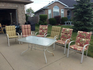 Lawn Furniture for Sale