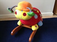 Mamas & Papas baby rocker. Very good condition