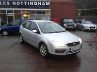Ford Focus 1.8 125 2007MY LX